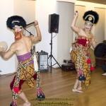 javaanse dans ekaprawiro