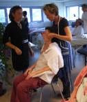 ayurveda massagecursus