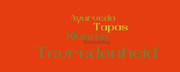 klanttevredenheid ayurveda praktijk