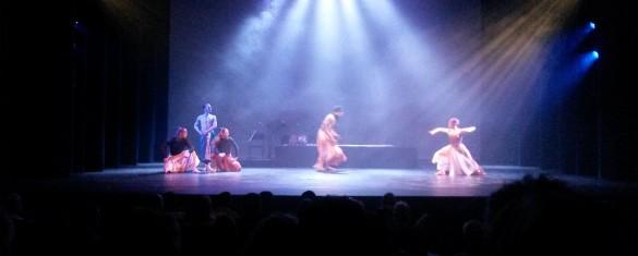 samadhi dance company ayurveda