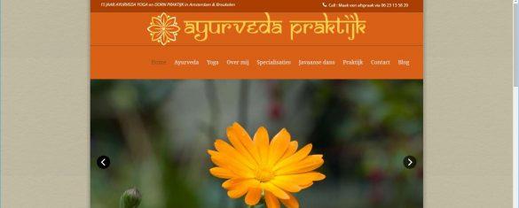 praktijk ayurveda